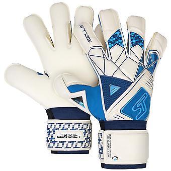 SELLS Total Contact Aqua Cyclone Hybrid Goalkeeper Gloves Size