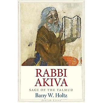 Rabbi Akiva - Sage du Talmud
