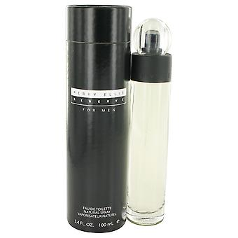 Perry Ellis Reserve Cologne by Perry Ellis EDT 100ml