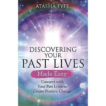 Entdecken Sie Ihre vergangenen Leben leicht gemacht 9781788172455