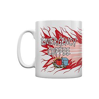 Grindstore Emergency Coffee Mug