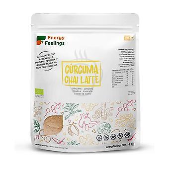Turmeric Chai Latte 500 g