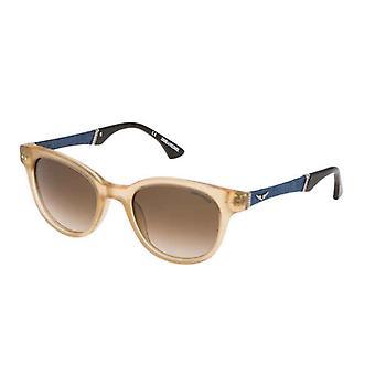 Unisex Sonnenbrille Zadig & Voltaire SZV00750760M Gelb (ø 50 mm)