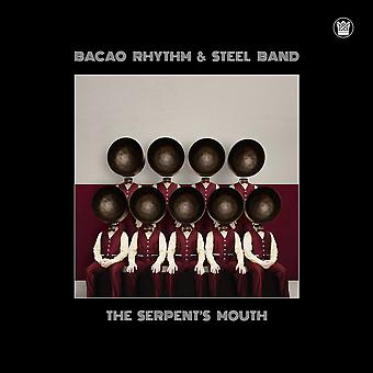 The Bacao Rhythm & Steel Band - The Serpent's Mouth CD