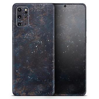 Superfície texturizada rústica V1 - Kit de pele para a série S do Samsung Galaxy