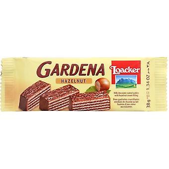 Loacker Cookie Grdna Hzlenut, Hülle von 25 X 1.34 Oz