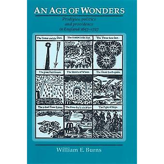 An Age of Wonders by William Burns