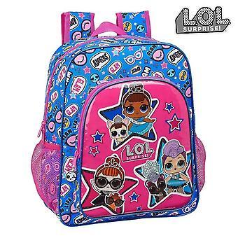 School Bag LOL Surprise! Together