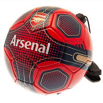 Arsenal Size 2 Skills Trainer