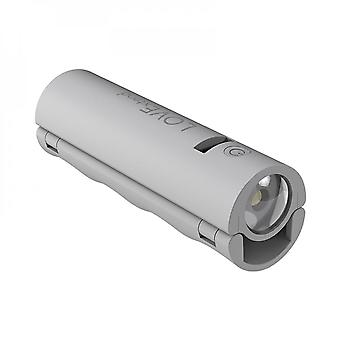 Xiaomi Led Flashlight Usb Phone Charger Camping Light Multifunctional Outdoor Led Torch Lamp
