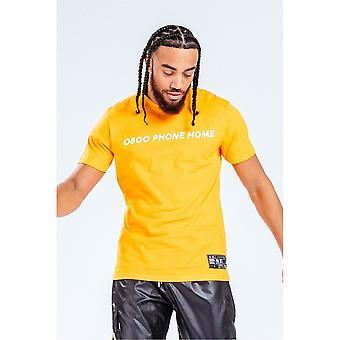 Hype Unisex Slogan Adulto E.T-Shirt
