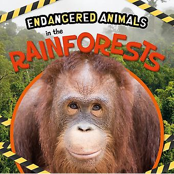 In the Rainforests by Emilie Dufresne