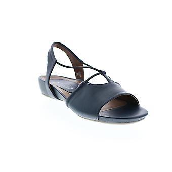 Earthies Adult Womens Lacona Cross Strap Sandal Slingback Sandals