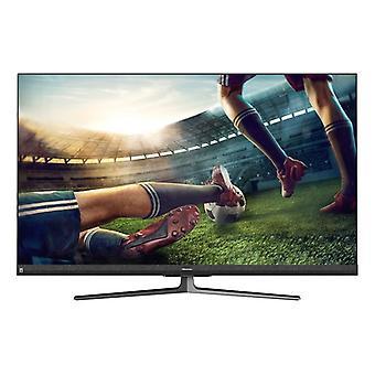 "Smart TV Hisense 55U8QF 55"" 4K Ultra HD ULED WiFi Black"