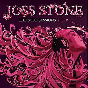Joss Stone - Soul Sessions 2 CD