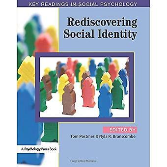 Redécouvrir l'identité sociale (Lectures clés en psychologie sociale)