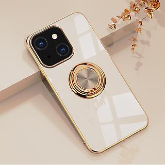 8-Color car magnetic phone case for iphone 13 mini/pro max