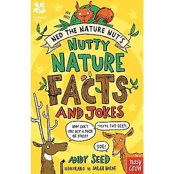 National Trust Ned the Nature Nut's Nutty Nature Jokes and Facts