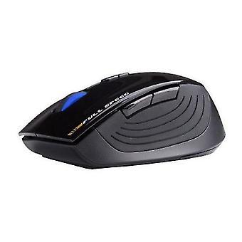 Mice trackballs wireless mouse mou010002 2000 dpi black
