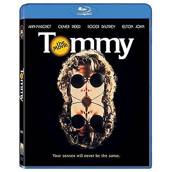 Tommy - Tommy [BLU-RAY] USA import