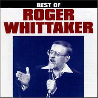 Roger Whittaker - Best of Roger Whittaker [CD] USA import