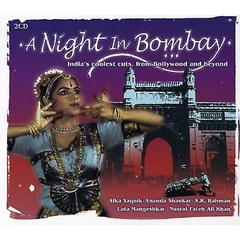 Nacht in Bombay - nacht in Bombay [CD] USA import