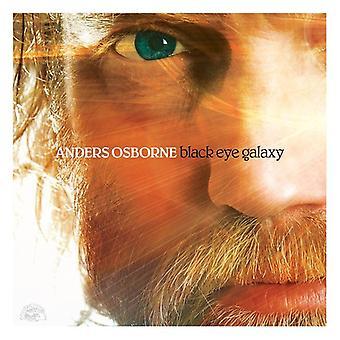 Anders Osborne - importation des USA de la galaxie de l'oeil au beurre noir [CD]