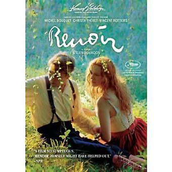 Renoir [DVD] USA import
