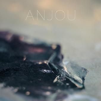 Anjou - Epithymia [Vinyl] USA import