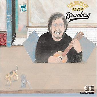 David Bromberg - mejor del/de la importación de azul [CD] Estados Unidos