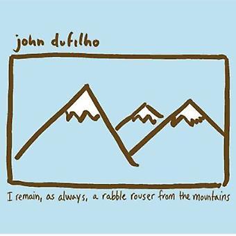 John Dufilho - John Dufilho [CD] USA tuonti