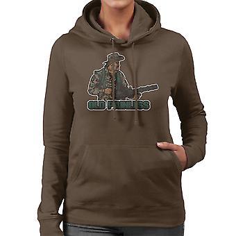 Predator Old Painless Women's Hooded Sweatshirt