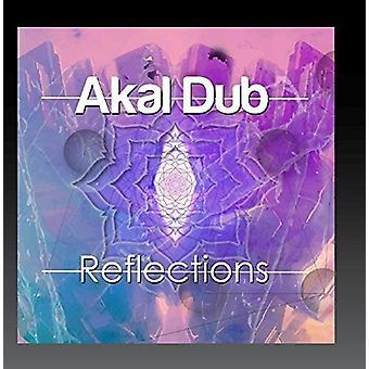 Akal Dub - Reflections [CD] USA import