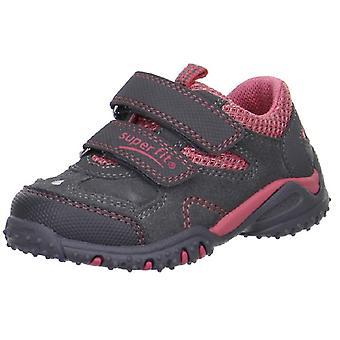 Superfit meisjes Sport 4 Mini 233-06 Trainers steen roze