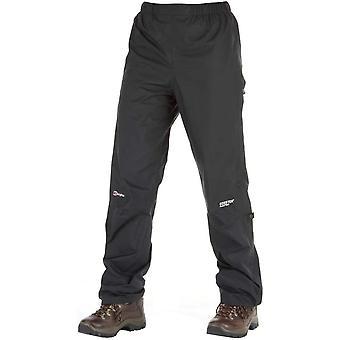 Berghaus kobiet Paclite spodnie krótkie nogi - czarny