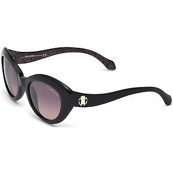 Roberto Cavalli RC 826S 01B zonnebril