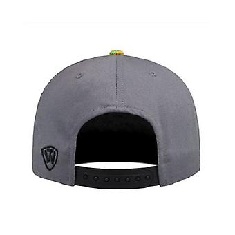 "Georgia Bulldogs NCAA TOW ""2 Fly"" Flat Bill Snapback Hat"