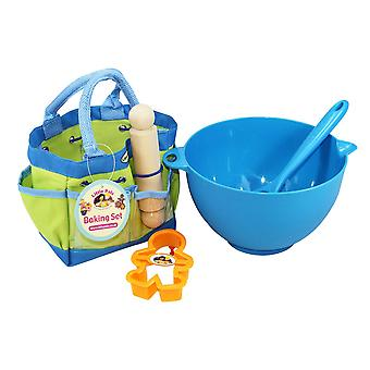 Little Pals Baking Starter Set With Bag