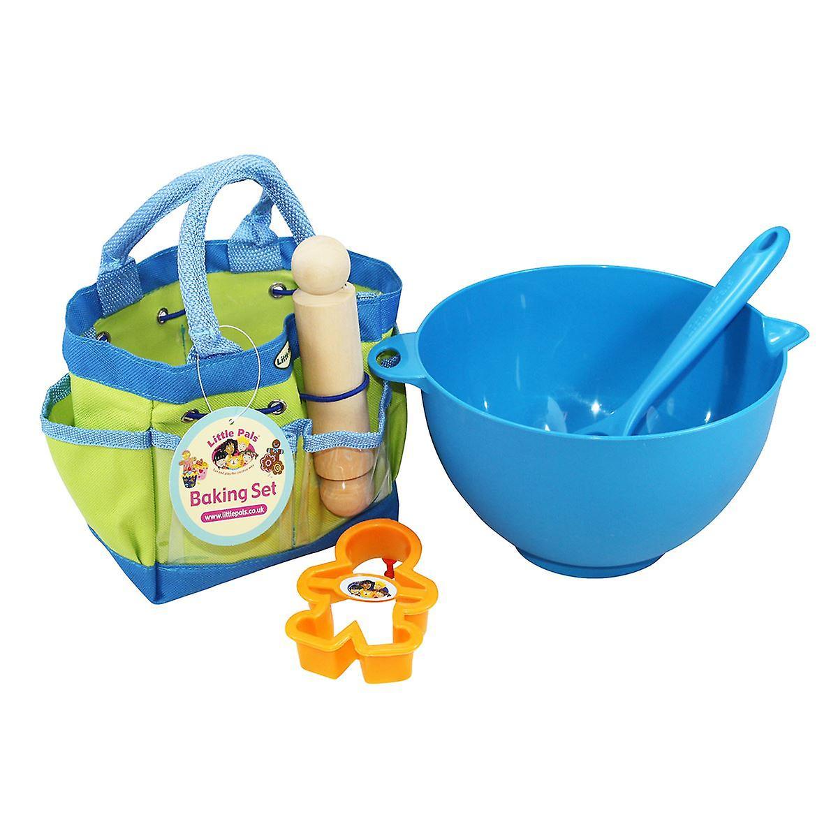 Little Pals Baking Starter Set With Bag
