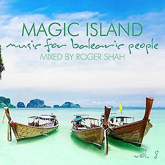 Verschiedene Künstler - Magic Island 8 [CD] USA importieren