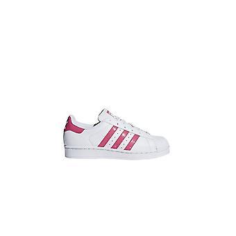 Adidas Superstar DB1210 universal børnesko helårs