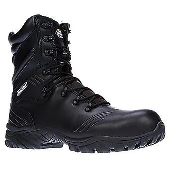 Dickies Mens Urban Hi Thinsulate Lined Safety Boot / Workwear