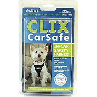 CLIX Dog CAR SAFE Harness Small
