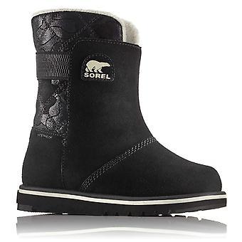 Sorel jeugd Rylee Camo NY1900010 universele winter kids schoenen