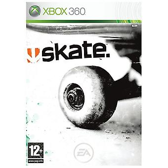 Skate (Xbox 360) - Als nieuw