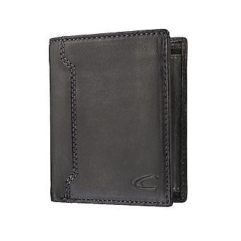 Camel active Mexico men's purse wallet purse charcoal/grey 3347