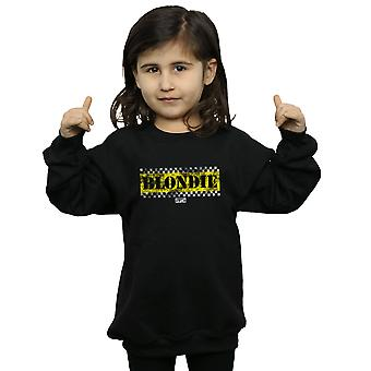Blondie jenter Taxi 74 Sweatshirt