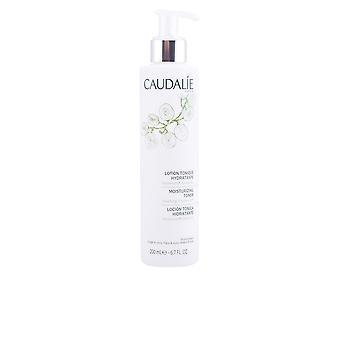 Caudalie Lotion Tonique Hydratante Vinolevure Koncentrée 200 ml pre ženy