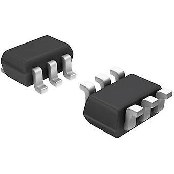 INA210AIDCKT IC Lineal - Op-amp Sensor de corriente SOT 6
