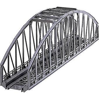 Märklin 07263 H0 buet bro 1-rail H0 Märklin K (w/o spor seng)
